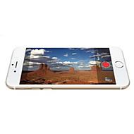abordables Protectores de Pantalla para iPhone-Protector de pantalla para Apple iPhone 6s / iPhone 6 Vidrio Templado 1 pieza Protector de Pantalla Frontal Borde Curvado 2.5D / iPhone 6s / 6