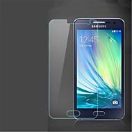 Недорогие Чехлы и кейсы для Galaxy A-Защитная плёнка для экрана Samsung Galaxy для A5 Закаленное стекло Защитная пленка для экрана Против отпечатков пальцев