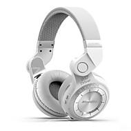 Bluedio 귀 이상 / 머리띠 / 헤드폰 및 헤드셋 무선 헤드폰 헤드폰 플라스틱 여행 및 엔터테인먼트 이어폰 소음 차단 / 마이크 포함 / 볼륨 컨트롤 헤드폰