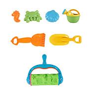 お買い得  おもちゃ & ホビーアクセサリー-ちびっ子変装お遊び LL ABS 7 pcs 小品 男の子 女の子 おもちゃ ギフト