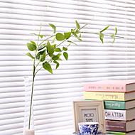 preiswerte Schreibwaren-Künstliche Blumen 1 Ast Simple Style Pflanzen Wand-Blumen