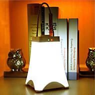 tanie Oświetlenie przenośne-Doprowadziło przenośna lampka nocna lampka ładowania lampy wiszące energooszczędne USB hand lamp awaryjnych (inne kolor)