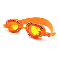 billiga -Simglasögon Barns Anti-Dimma Silica Gel PC Rosa / Blå / Mörkblå / Orange Rosa / Blå / Mörkblå / Orange