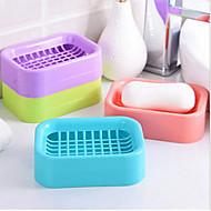お買い得  浴室用小物-ソープディッシュ トイレ プラスチック 環境に優しい