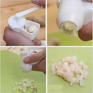 お買い得  キッチン用小物-キッチンツール ステンレス鋼 クリエイティブキッチンガジェット グラインダー 野菜のための 1個