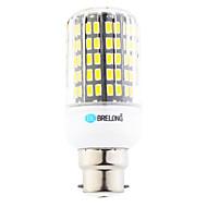 10W B22 Bombillas LED de Mazorca T 108 SMD 900 lm Blanco Cálido Blanco Fresco 6000-6500;3000-3500 K AC 100-240 V