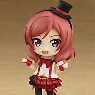 Kærlighed Levende Andre 10CM Anime Action Figures Model Legetøj Doll Toy