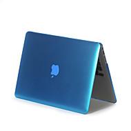 お買い得  MacBook 用ケース/バッグ/スリーブ-MacBook ケース ソリッド ABS のために MacBook Air 11インチ / MacBook Pro Retinaディスプレイ15インチ / MacBook Pro Retinaディスプレイ13インチ