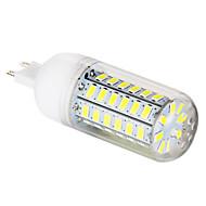 tanie Żarówki LED kukurydza-5W 450 lm G9 Żarówki LED kukurydza T 56 Diody lED SMD 5730 Naturalna biel AC 220-240V