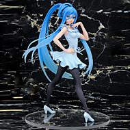 Anime Akciófigurák Ihlette Szerepjáték Szerepjáték PVC 20 CM Modell játékok Doll Toy