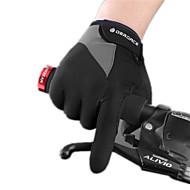 MYSENLAN® Sporthandschuhe Damen / Herrn Fahrradhandschuhe Frühling / Sommer / Herbst Fahrradhandschuhewarm halten / Antirutsch / Stoßfest