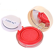 1 Rouge Nass / Schimmer / Mineral Puder Farbiger Lipgloss / Lang anhaltend / Concealer Gesicht Mehrfarbig Zhejiang LIDEAL
