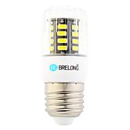 5W E26/E27 Ampoules Maïs LED T 30 diodes électroluminescentes SMD Blanc Chaud Blanc Froid 450lm 6000-6500;3000-3500K AC 100-240V
