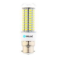 お買い得  LED コーン型電球-6W 550 lm B22 LEDコーン型電球 T 99 LEDの SMD 5730 温白色 クールホワイト AC 220-240V
