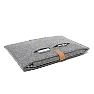 "uldfilt notebook sleeve til MacBook Air 11,6 ""13,3"", MacBook Pro med retina 13.3 ""/15.4"""