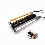 Χαμηλού Κόστους Γραφική ύλη-Στυλό διαμορφωμένο laser Pointer 532nm Aluminum Alloy