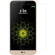 abordables Protectores de Pantalla para LG-Nillkin arañazos película protectora contra mate para lg teléfono móvil G5