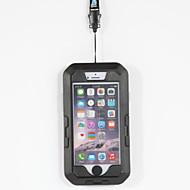お買い得  -携帯電話バッグ のために タッチスクリーン 防水 4.7 インチ PVC