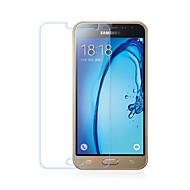 Недорогие Защитные пленки для Samsung-Защитная плёнка для экрана Samsung Galaxy для J3 (2016) Закаленное стекло Защитная пленка для экрана