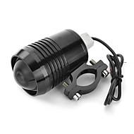 お買い得  -exLED T10 オートバイ 電球 30W W 1500lm lm 1 LEDイカリング