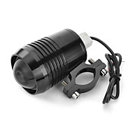 exled 10w hvit elektrisk / motorsykkel LED frontlys 12-24V