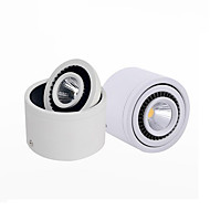 저렴한 -led downlights 1 개 개 암 나무 열매 300lm 따뜻한 백색 차가운 백색 3000k / 6000k 장식용 ac 85-265v