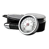 neumático de la rueda de coche automático indicador de presión del medidor sistema de control de vehículos probador de presión de aire de