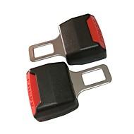 ユニバーサル一般的な車のトラックバン安全ベルトziqiaoエクステンダーアクセサリーバックル調節可能なシートベルトバックル
