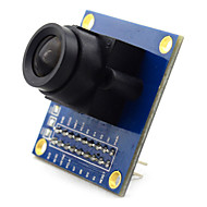 preiswerte -Rückfahrkamera-Kompatibel mit allen Auto Modellen-1/4 Zoll CCD-Sensor-120°-380 TV Linien
