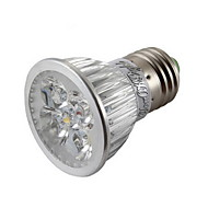 abordables Youoklight®-YouOKLight 400 lm E26/E27 Focos LED MR16 4 leds LED de Alta Potencia Regulable Decorativa Blanco Cálido Blanco Fresco AC 85-265V