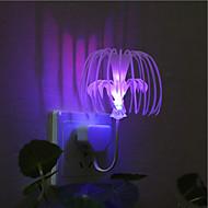 voordelige -1 stuks 3D-nachtlampje Decoratief 220V