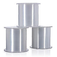 500M / 550 Yards Monofil Transparent 35LB / 30LB / 25LB / 20LB / 16lb / 14lb / 12LB / 10LB / 8LB / 7LB / 6LB / 3LB / 2LB