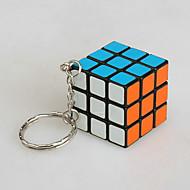 お買い得  おもちゃ & ホビーアクセサリー-ルービックキューブ 3*3*3 スムーズなスピードキューブ マジックキューブ パズルキューブ プロフェッショナルレベル スピード クラシック・タイムレス 子供用 成人 おもちゃ 男の子 女の子 ギフト