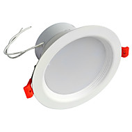 billige Nedlys-12W LED-downlight 960-1000 lm Varm hvid / Kold hvid SMD 5730 Dekorativ AC 85-265 V 1 stk