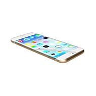 Χαμηλού Κόστους Προστατευτικά Οθόνης για iPhone-Προστατευτικό οθόνης Apple για iPhone 6s iPhone 6 1 τμχ Προστατευτικό μπροστινής και πίσω οθόνης Ματ