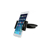 BASEUS® 360° Rotatable Non-slip Adjustable Clamp Arm-Car Mount Holder for iPad Air 1/2/iPad mini 1/2/3/iPad 4/3/2/1