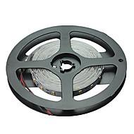 billiga -sencart 5m flexibla led ljusremsor 300 led 5630 smd röd / blå / gul länkbar / lämplig för fordon / självhäftande 12 v 1pc