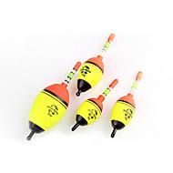 お買い得  釣り用アクセサリー-5 個 フィッシングアクセサリー プラスチック 使いやすい 海釣り 川釣り その他 一般的な釣り