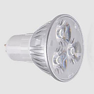 GU5.3(MR16) LED Spotlight MR16 3 SMD 250lm Cold White 6500K Decorative AC 220-240V