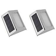 billige -YouOKLight LED-lyskastere Dekorativ Utendørsbelysning Entré/trapper Varm hvit Kjølig hvit <5V