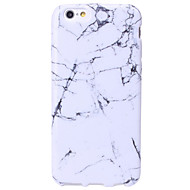 cheap iPhone 8 Plus Cases-Case For Apple iPhone X / iPhone 8 / iPhone 7 Pattern Back Cover Marble Soft TPU for iPhone X / iPhone 8 Plus / iPhone 8