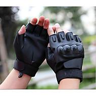 olcso -Rövid ujj Bőr Bőr Motorkerékpár kesztyűk