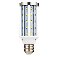 お買い得  LED コーン型電球-高ルーメンを保存E27 12ワットのエネルギーは、トウモロコシの光を60×SMD 2835 1200lm 6000-6500kクールホワイト交流220Vの1個を主導しました