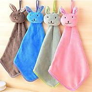 نمط جديد منشفة يد,طباعة رد الفعل جودة فائقة صوف مخمل 100% منشفة