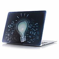 お買い得  MacBook 用ケース/バッグ/スリーブ-MacBook ケース フルボディケース カートゥン プラスチック のために MacBook Pro 15インチ / MacBook Air 13インチ / MacBook Pro 13インチ