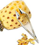 お買い得  キッチン用小物-キッチンツール ステンレス鋼 アイデアジュェリー トン フルーツのための