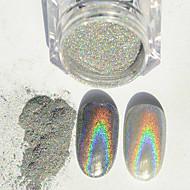 abordables Brillante&Decoraciones-1 Nail Art Decoración Las perlas de diamantes de imitación maquillaje cosmético Nail Art