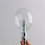 お買い得  LED ボール型電球-2700/6500lm E26 / E27 LEDボール型電球 G80 3 LEDビーズ SMD 3528 装飾用 温白色 クールホワイト 220-240V
