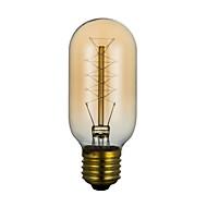 40w e27 retroindustri lyspære edison stil av høy kvalitet glødepærer