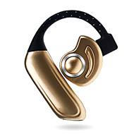 중립 제품 980 커널 이어폰( 인 이어 커널)For미디어 플레이어/태블릿 / 모바일폰 / 컴퓨터With마이크 포함 / DJ / 볼륨 조절 / 게임 / 스포츠 / 소음제거 / Hi-Fi / 모니터링(감시)